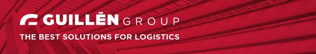 El Blog de Guillén Group - Toda la actualidad del sector de la logística y el transporte